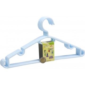 CLOTHES HANGER 5PCS