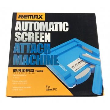 Automatic Screen Attach Machine