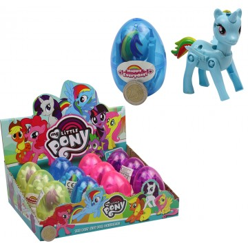 MY LITTLE PONY 12PCS