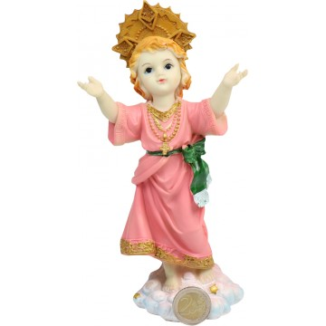 HOLY CHILD STATUE
