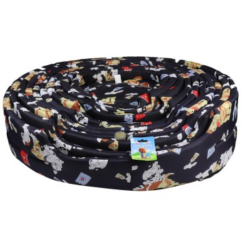10PC DOG BED SET