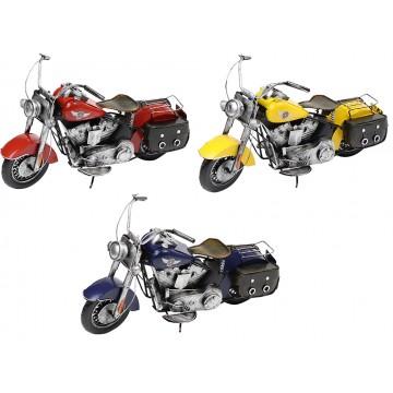 METAL MOTORBIKE MODEL