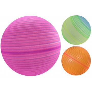 "18"" 300g Neon Saturn Ring Ball"
