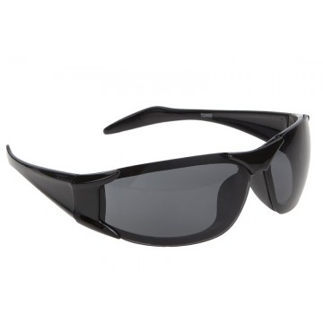 SUNSTOPPERS BROWN SPORTS SUNGLASSES