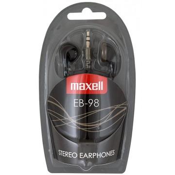Maxell 303499 EB98 Black...