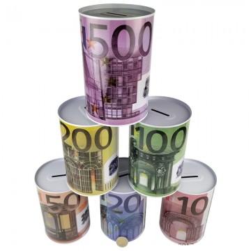10x15cm Money Box