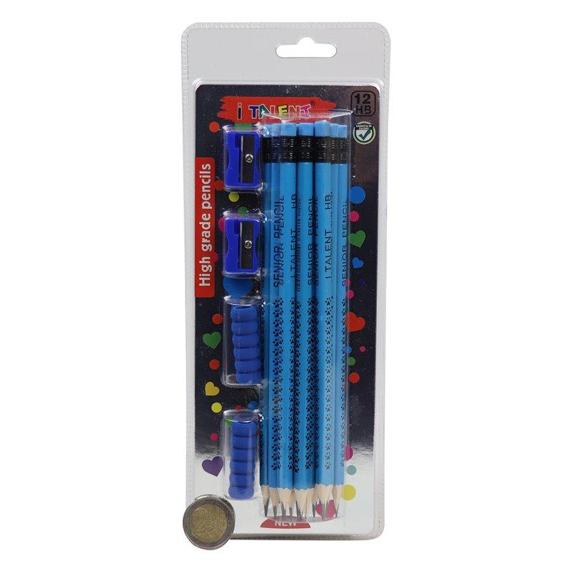 12pcs Pencils (40)