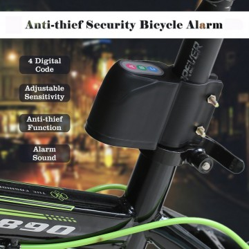 Anti-Thief Vibrate Sensor...