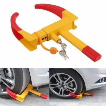 Car Tyre Clamp Lock