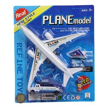 Plane Model