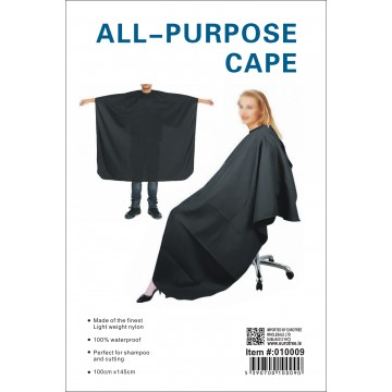 All-purpose Client Cape (10)