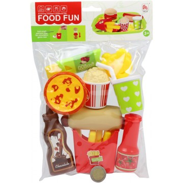 Food Fun 27*16cm
