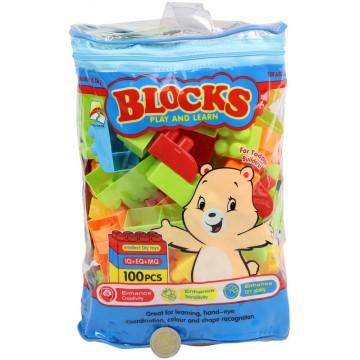 Blocks 25*18*12cm