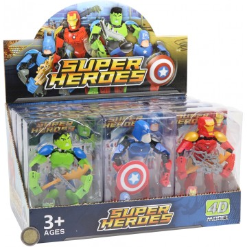Super Heroes (12)