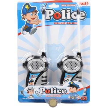 Police Walkie-Talkie30*21cm