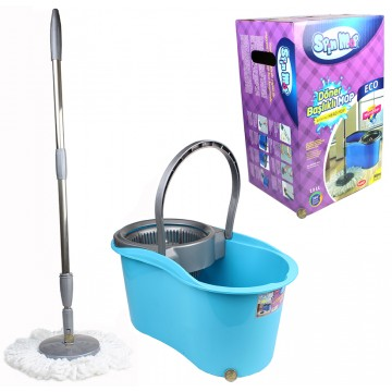13L Spin Mop Eco With Box