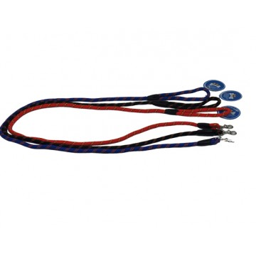 1.2M 1.0 Dog Leash 12/PK