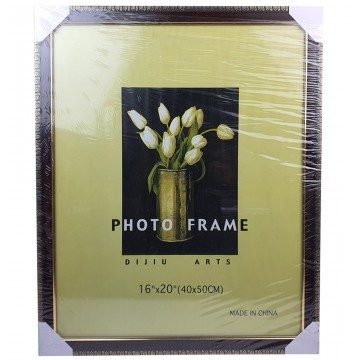 "Photo Frame 16""X20""(40X50cm)"