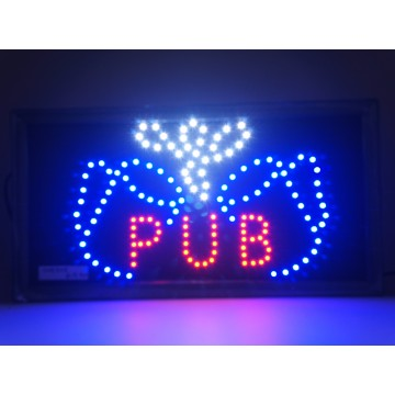 Led Pub Sign(25*48cm)