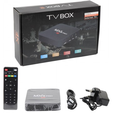 2+16G Android Tv Box