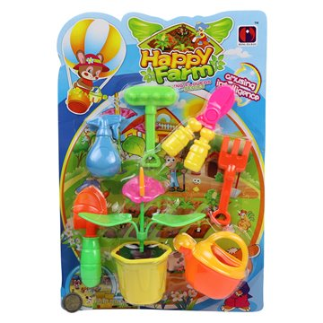 Gardening Play Set