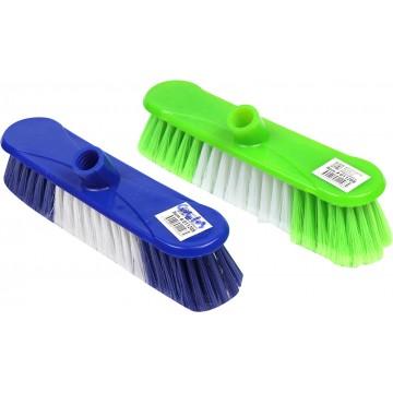 Broom Head Green & Blue