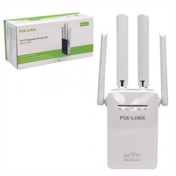 Wi-Fi Reparter/Router/Ap