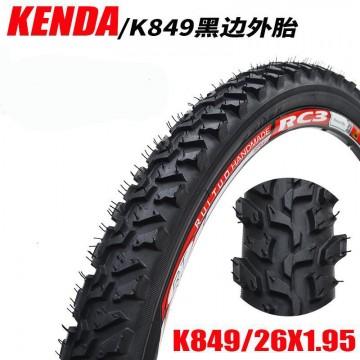 KENDA Bicycle Tire 849 26X1.95