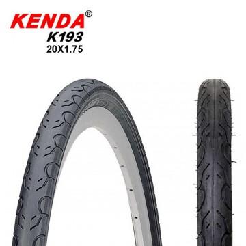 KENDA Bicycle Tire 193 20X1.75