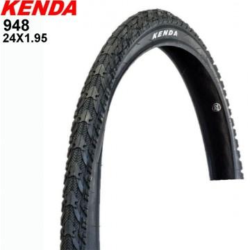 KENDA Bicycle Tire 948 24x1.95