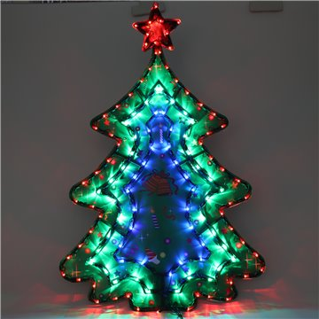 120 Tree LED Christmas Light
