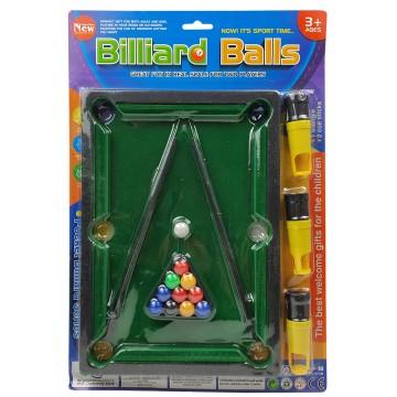 Billiard Balls 38*26cm