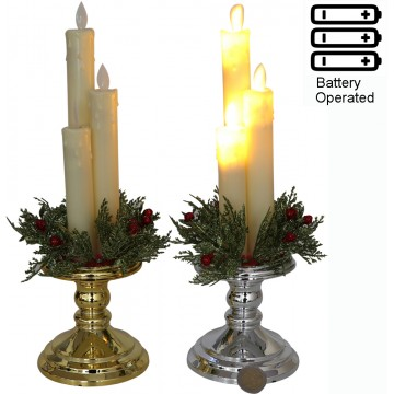 Moving Flame LED Candle...