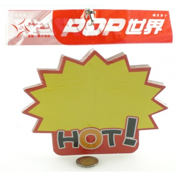 20PCS PROMOTION CARD(HOT)
