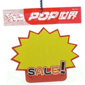 20PCS PROMOTION CARD(SALE)