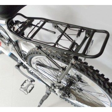 Bicycle Rear Rack Mount