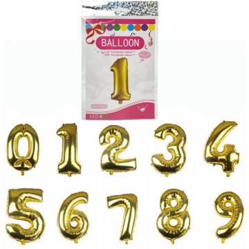 """26""""/65cm Balloon-Gold (""""1""""..."""