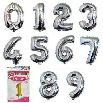 """26""""/65cm Foil Number..."""