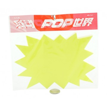 20PCS HIGHLIGHT PROMOTION CARD(L)