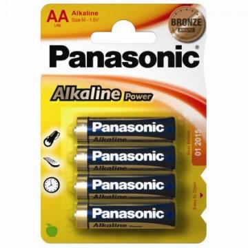 Panasonic Bronze LR03 AAA...