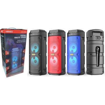Portable Karaoke Wireless...