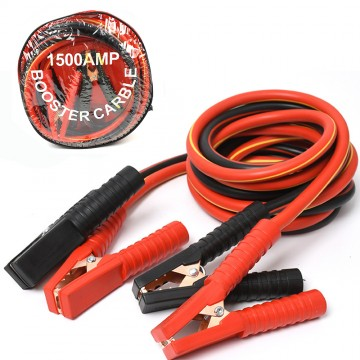 3m 1500AMP Booster Cable...
