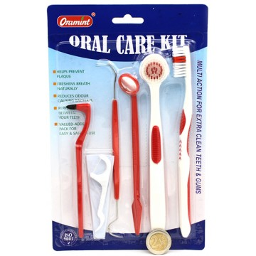 ORAL CARE KIT