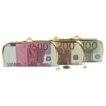 EURO LADY WALLET