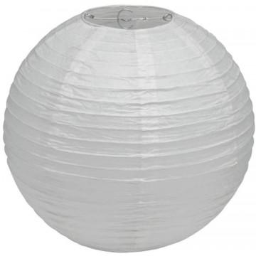 WHITE PAPER LAMP SHADE (10)