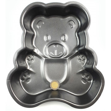 Teddy Bear Cake Pans 24X26cm