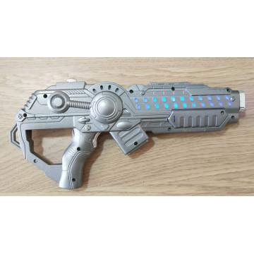 FLASHING GUN / BATTERY...