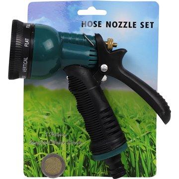 Hose Nozzle Set