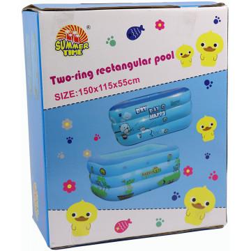150X105X56cm Swimming Pool