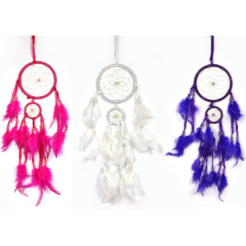 Dream Catcher ø11cm+ø5cm...
